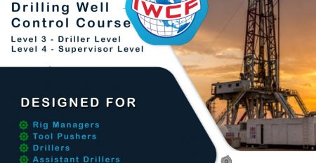 iwcf-dilling-well-control-course